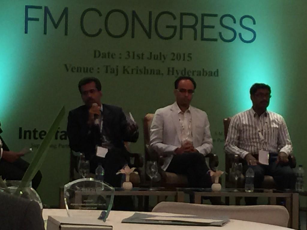 FM Congress 2015